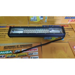 BARRA LED 72 LEDS 108W