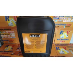 ACEITE EJES JCB GEAR OIL PLUS