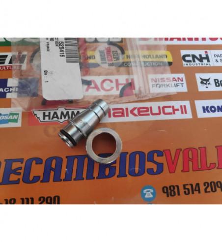 VÁLVULA DE VACIADO DE ACEITE MANITOU