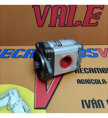 BOMBA HIDRÁULICA JCB 1CX - ROBOT 150 - ROBOT 165