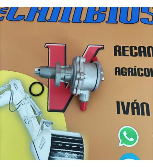BOMBA DE ALIMENTACIÓN PERKINS 404D 403C