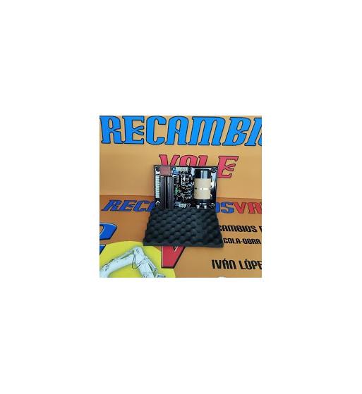 TARJETA DE CONTROL AVR R448