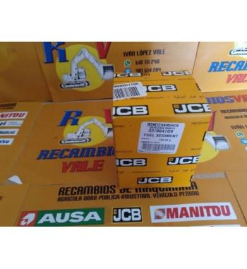 FILTRO SEDIMENTO - VASO CRISTAL JCB - 32/904709