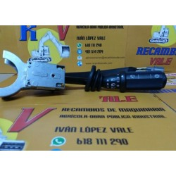 Mando luces JCB 3CX - 701/80297