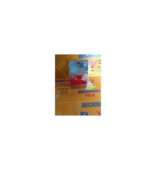 FARO PILOTO TRACTOR - REMOLQUE LED - 5 FUNCIONES