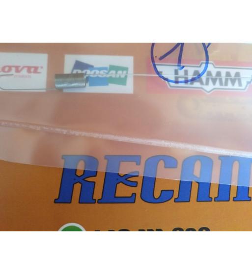 MUELLE DE RETORNO HONDA GX200