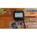 FARO DE TRABAJO LED RECTANGULAR 6 LEDS X 3W - 18W