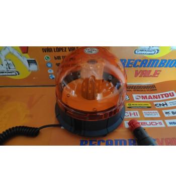 ROTATIVO LED IMÁN - 12-24 V - R65 R10