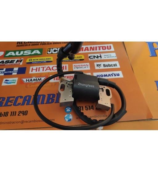 BOBINA MOTOR HONDA GX240 GX270 GX340 GX390