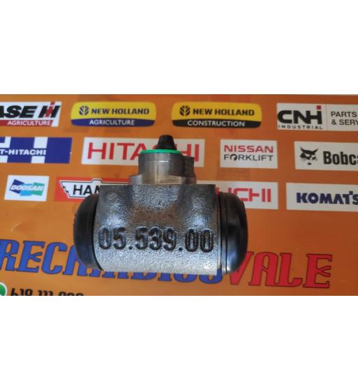 BOMBÍN DE FRENO AUSA D175RMS